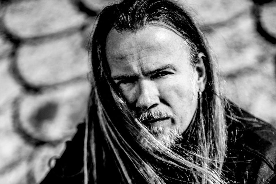 Bjørn Berge sitt nye album er ute nå