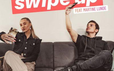 Kevin Boine teamer opp med Martine Lunde på ny single