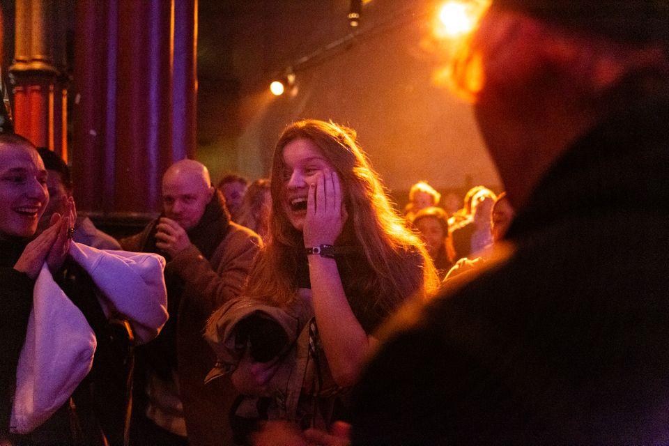 girl in red vinner Årets Stjerneskudd