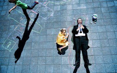 Stavanger Symfoniorkester med 60 gratis minikonserter i hele Rogaland