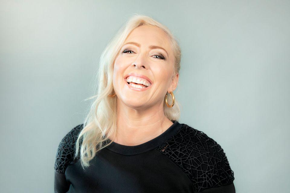 Nytt program på NRK P2: Mona B. Riise leder «Kulturstripa»