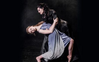 Opera og ballett smelter sammen