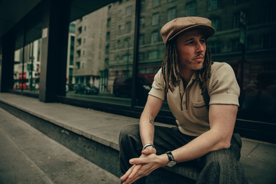 JP Cooper slipper i dag «Sing It With Me ft. Astrid S».