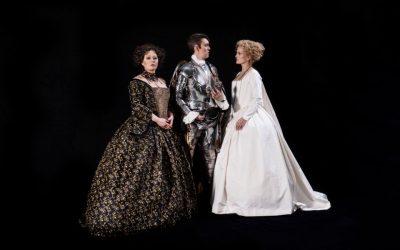 Norsk stjernelag i Operaen