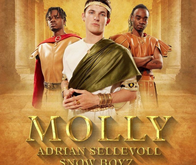 Adrian Sellevoll – «Molly» med Snow Boyz