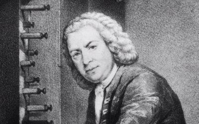 Bach Partita A minor
